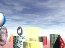 Atelier Infographie 2012