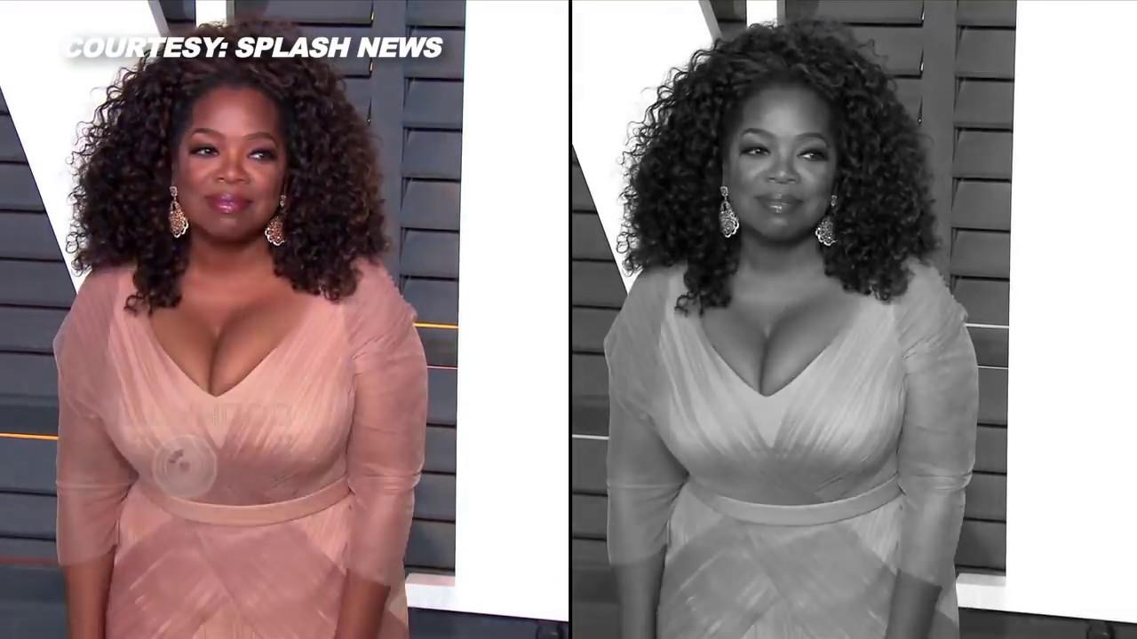 Oprah Winfrey - RUL2C?